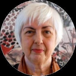 Speaker - Astrid Marx