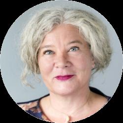 Speaker - Sabine Obermayr-Adamzek